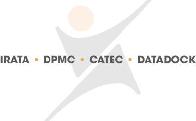 Demande d'agréments DPMC, IRATA et DATADOCK en cours